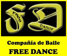 Free Dance Compañia
