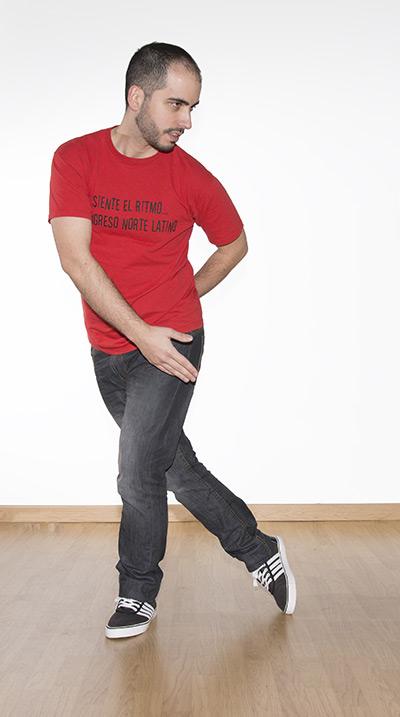 Juan Daniel Villaverde