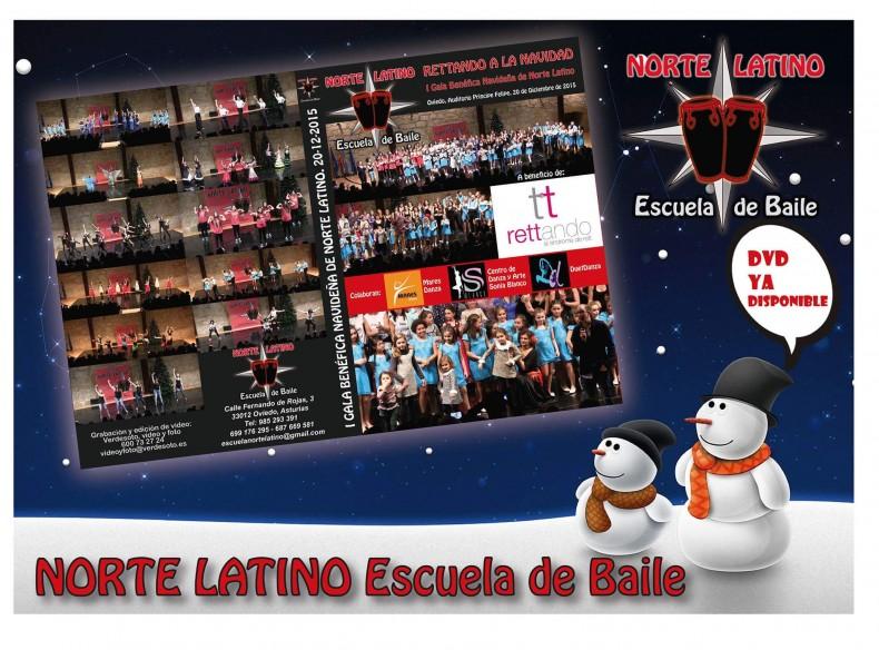 DVD Gala Benéfica