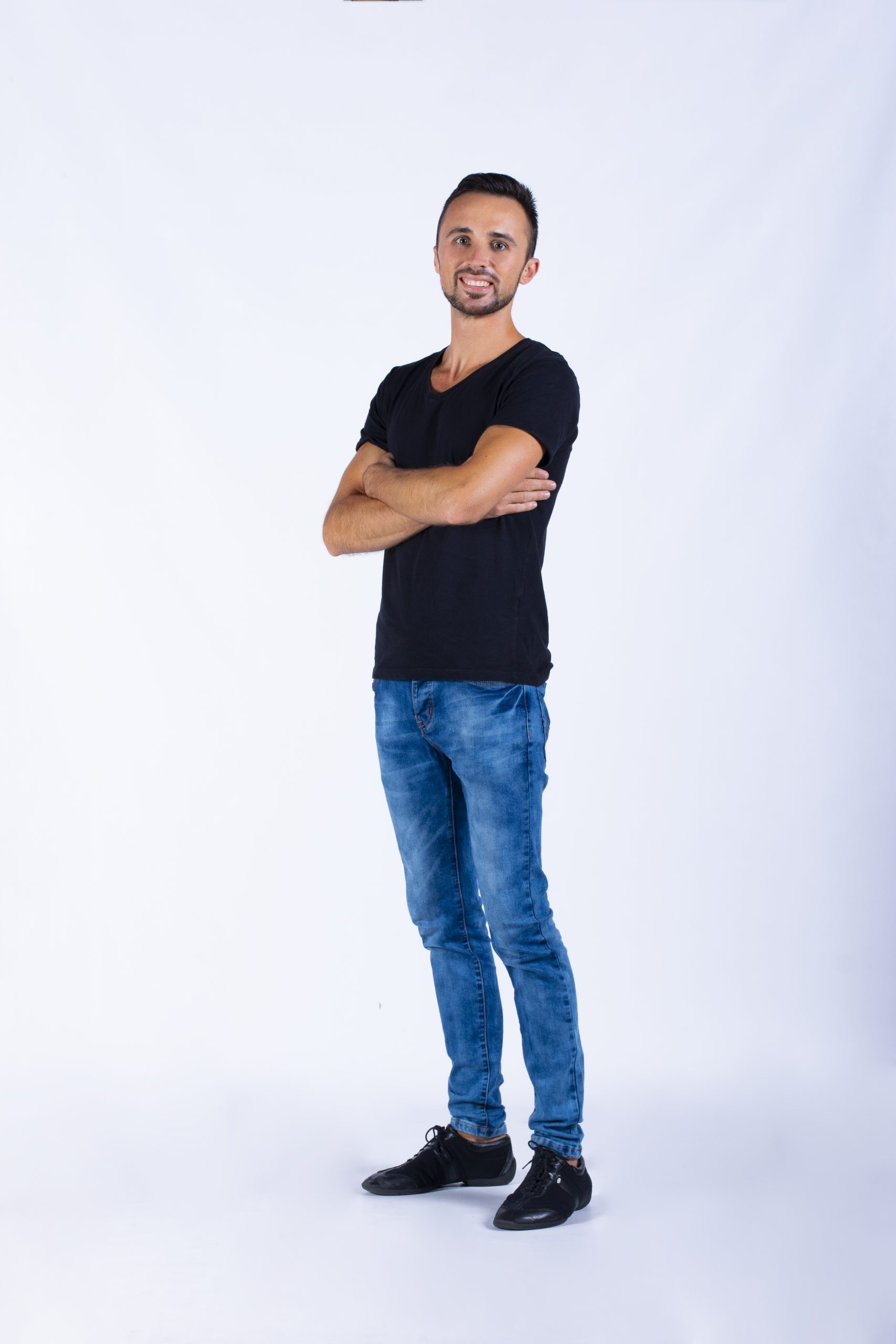 Sergio Alcón