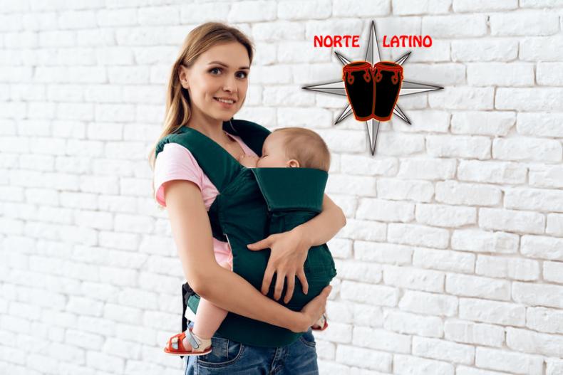 Baby Dancing, disfruta bailando con tu bebé