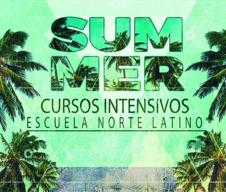 Un verano divertido y diferente  con los cursos intensivos de Norte Latino