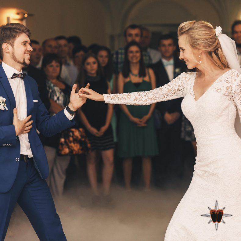 Coreografía personalizada para tu baile de boda