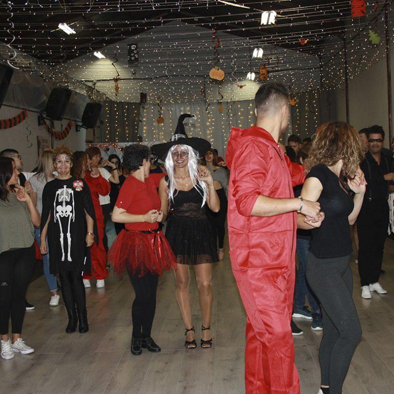 Ya están aquí las fotos del Vermut Halloween Norte Latino