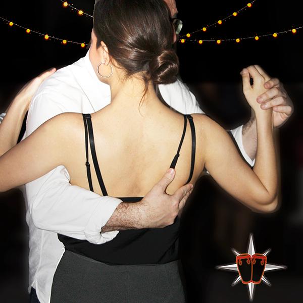 Anímate a bailar Kizomba!