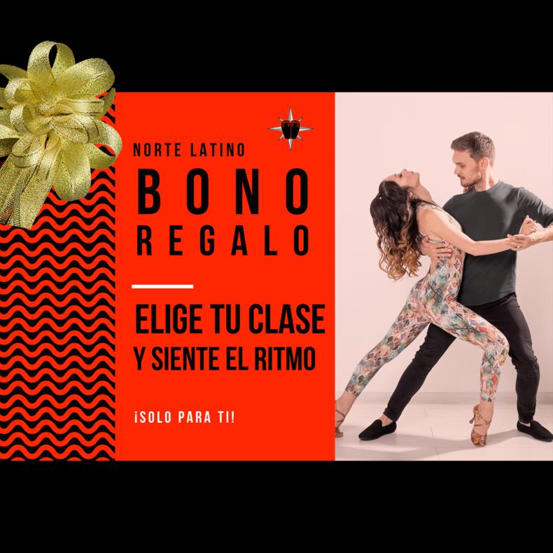 Estas navidades, regala una experiencias, regala el ritmo de Norte Latino